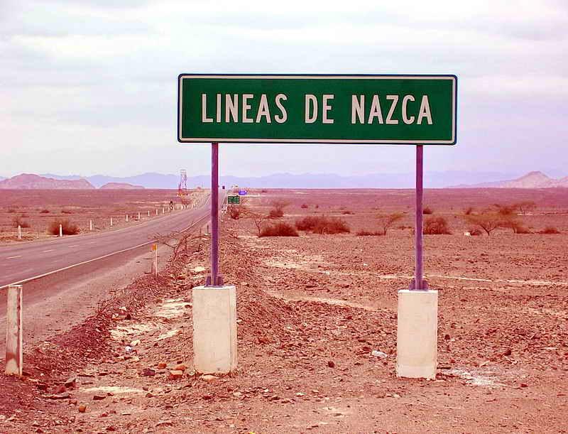 Оазис Хуакачина - Перу - Ика